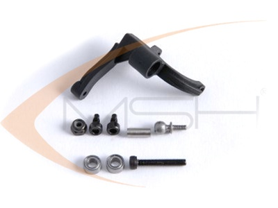 MSH51045 Tail Pitch Lever Protos